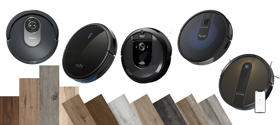 7 Best Robot Vacuum Cleaners For Luxury, Can You Use A Robot Vacuum On Vinyl Plank Flooring